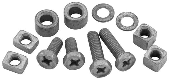 BikeMaster Replacement Battery Bolt Sets