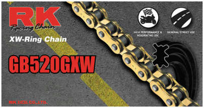 RK XW-Ring 520GXW Chain