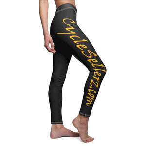 Cycle Sellerz Casual Leggings