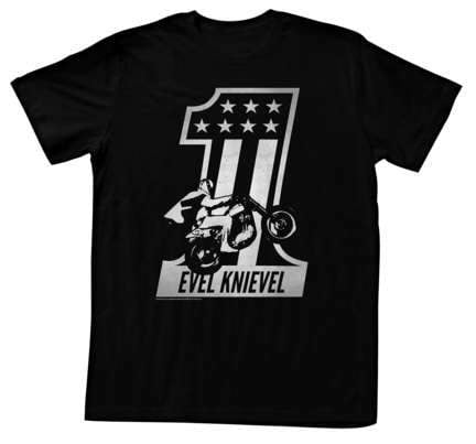 Evel One T-Shirt
