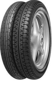 Conti Twins RB2 Motorcycle Tire