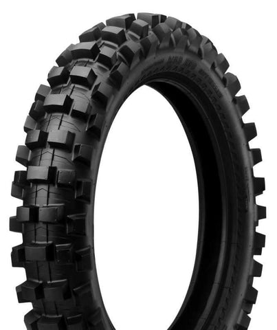 IRC M5B EVO Motorcycle Tire