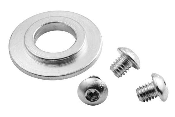 Step Washer For Splined Hub