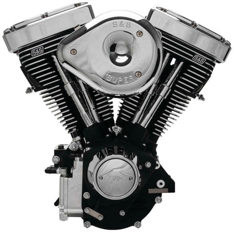 V96R Carb Compliant Engine Bl