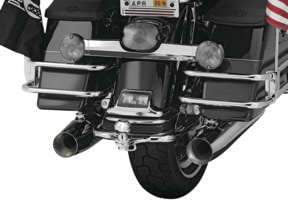 Kuryakyn Harley Trailer Hitch