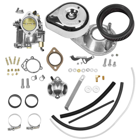 Super E Carb Kit 79-85Xl S&S