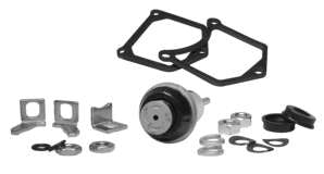 Starter Solenoid Kit 89-Up