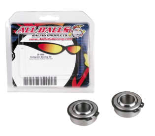 Swing Arm Bearing/Seal Kit 19