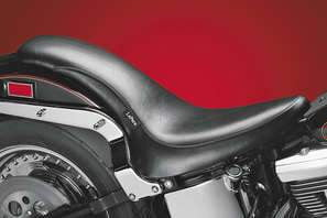 King Cobra Seat Softails