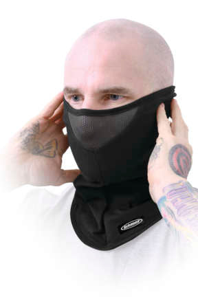 Schampa Stretch Billy Facemask