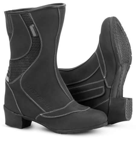 Firstgear Zenster WP Boots
