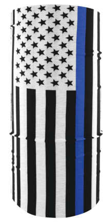 Motley Tube Thin Blue Line
