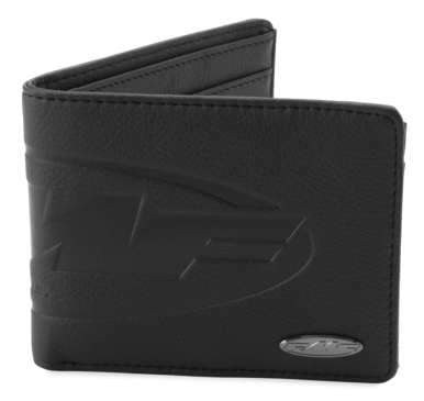 FMF Debossed Wallet