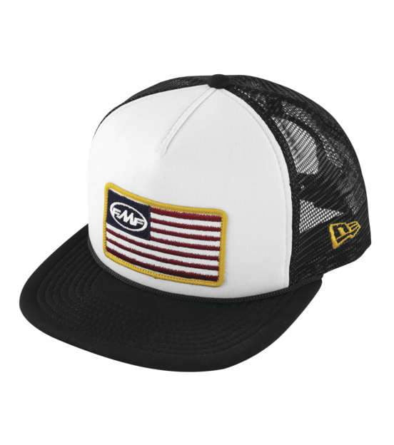 FMF Stars and Bars Snapback Hat