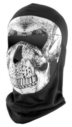 Zan Headgear Coolmax?« Balaclava Extreme Face Mask