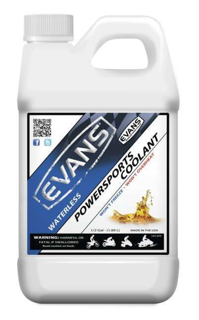Evans Ps Coolant 1/2 Gal