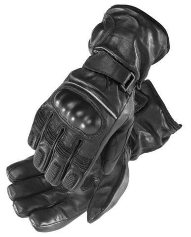 Firstgear Heated Carbon Motorcycle Gloves
