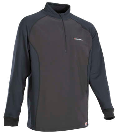 Tpg Base Cold Top Ls Blk Sm