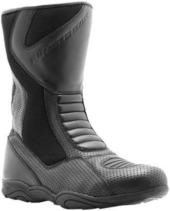 Strato Air Boot Blk 8