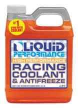 Lp Racing Coolant  64 Oz