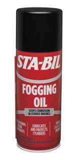 Gold Eagle Sta-Bil Fogging Oil