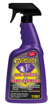Wizards Powerclean 22Oz