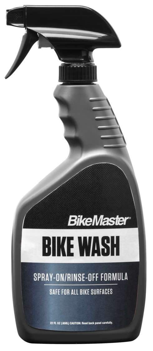 BikeMaster Bike Wash