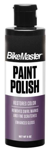 BikeMaster Paint Polish