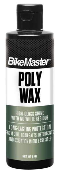 BikeMaster Poly Wax