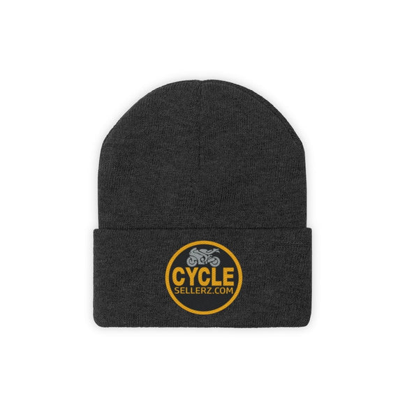 Cycle Sellerz Knit Beanie