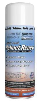 Engine Ice Helmet Renew 8Oz