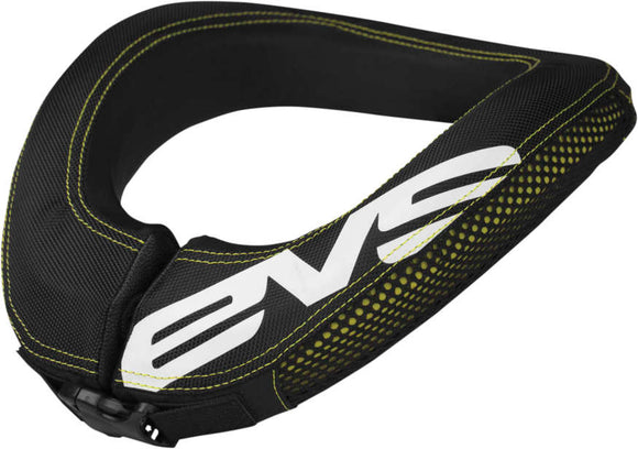 R2 Race Collar Blk Youth