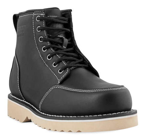 Over-Haul Boot Blk 8