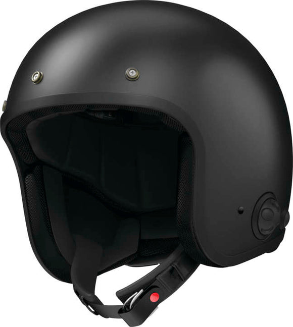 Savage Helmet Mt Blk Xs