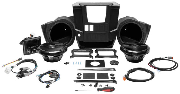 Ranger Audio Kit Stage2