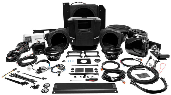 Ranger Audio Kit Stage4