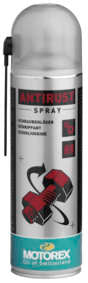 Motorex Anti-Rust Spray 500Ml