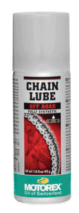 Offroad Chn Lube Spray 56Ml
