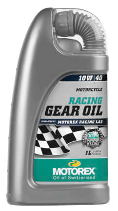 Racing Gear Oil Sae 10W40 1/L