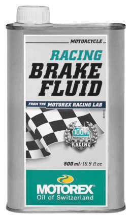 Racing Brake Fluid 500/Ml