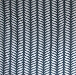 Moth Wing in Navy