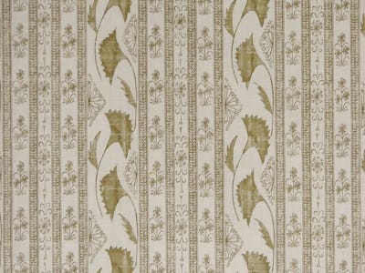 Boho Stripe in Antique Beige