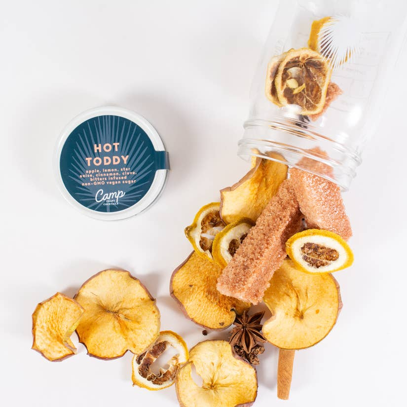 16 oz hot toddy infusion kit