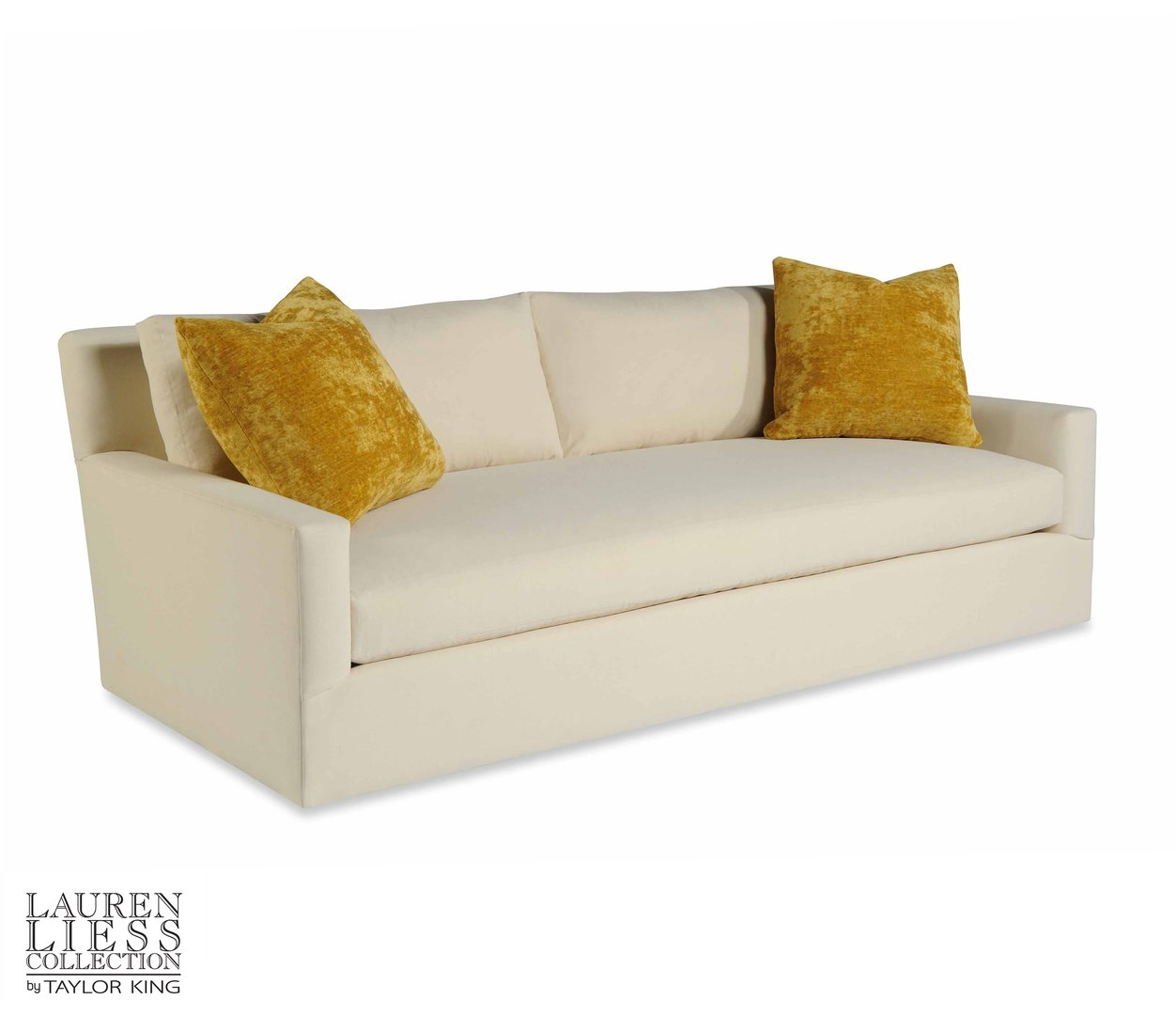 gentleman sofa- upholstered