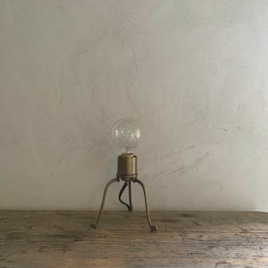 petite industrial table light