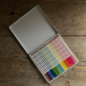 watercolor pencil set of 24