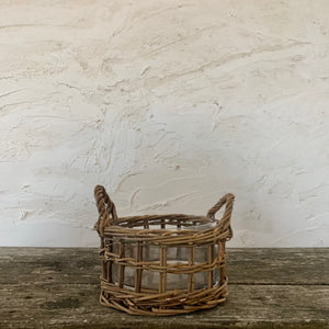 willow planter