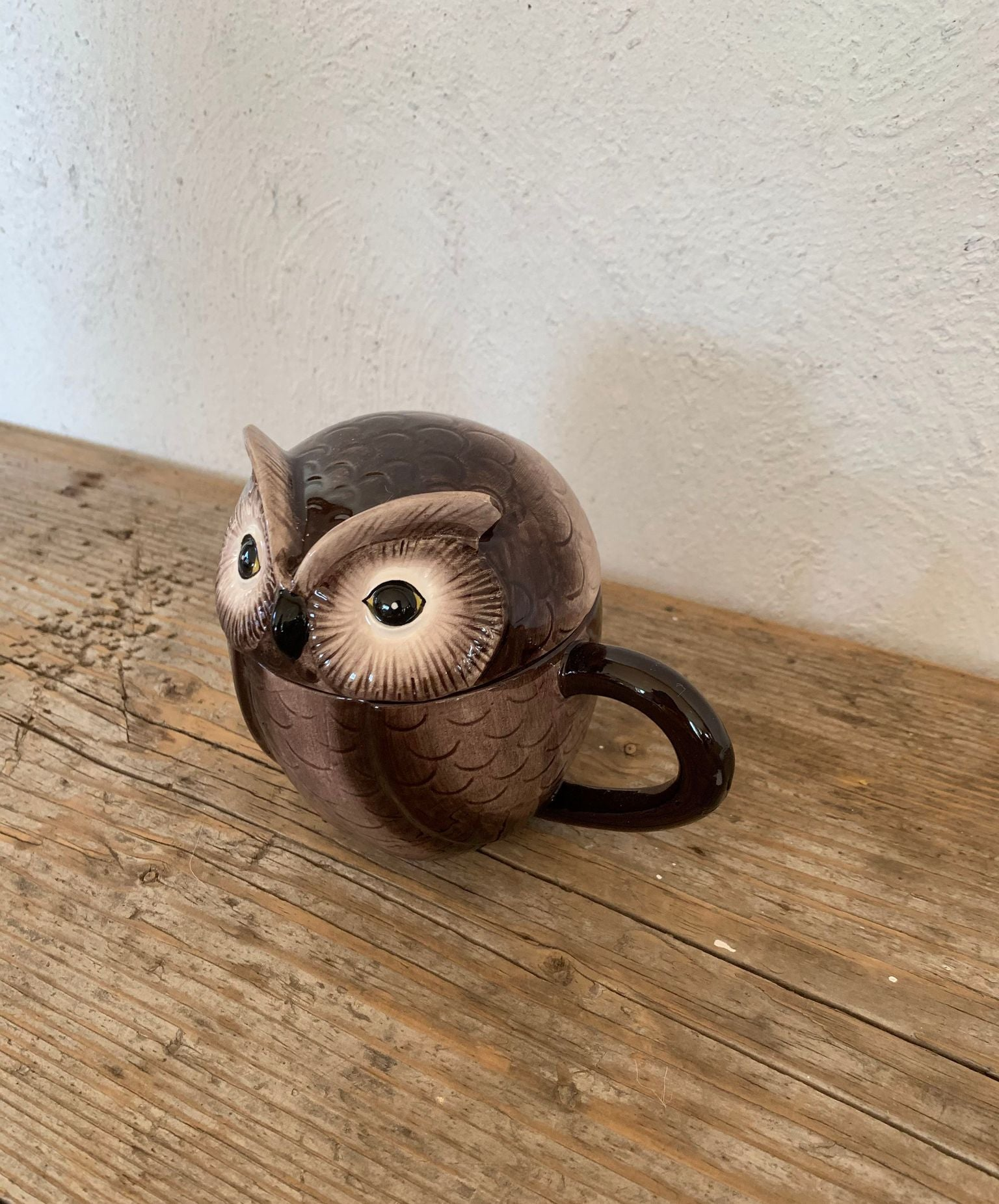 critter mugs- 3 styles available