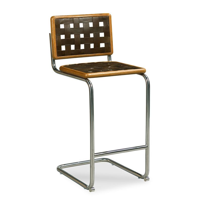 Revival Bar Stool