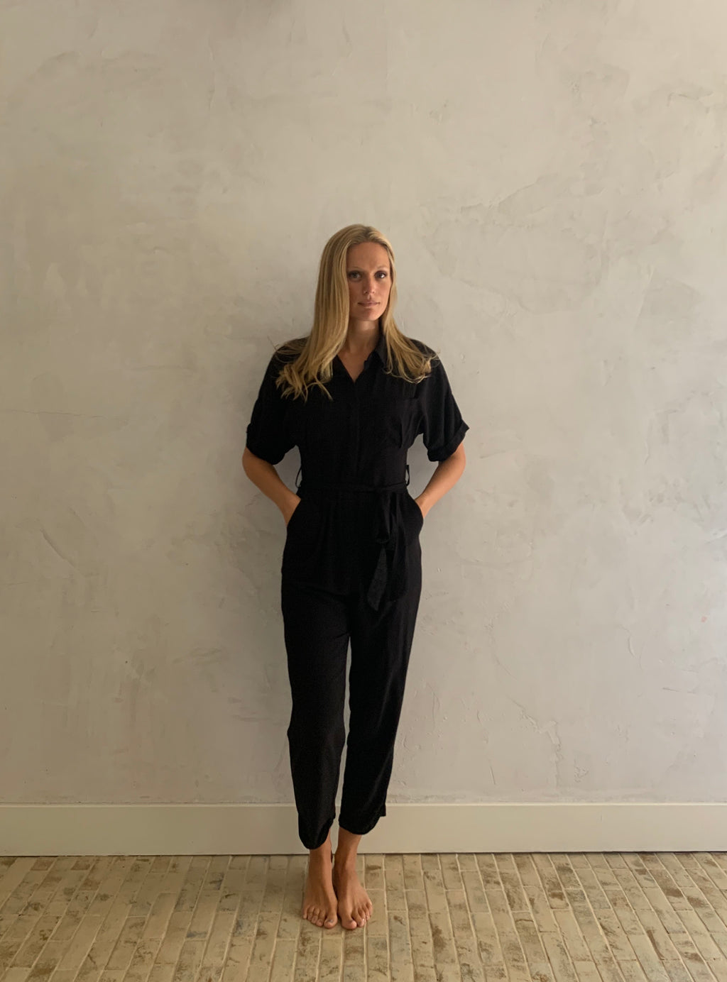 no brainer jumpsuit
